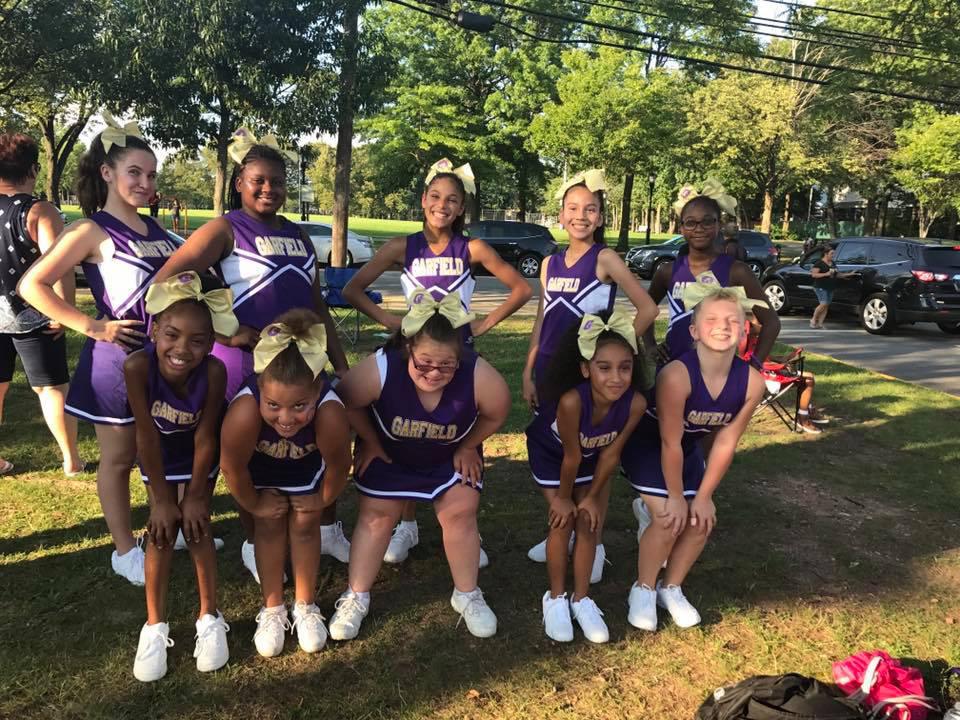 Cheerleading   Boys and Girls Club